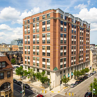 HH Midtown Apartments - Baltimore, MD 21201