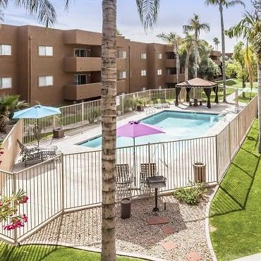 Dobson Springs Apartments Mesa Az 85202