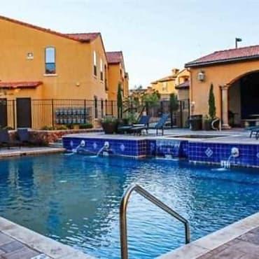The Tuscany At Mesa Hills Apartments El Paso Tx 79912