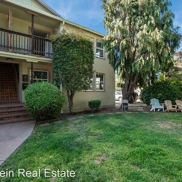2529 Eagle Ave Apartments - Alameda, CA 94501