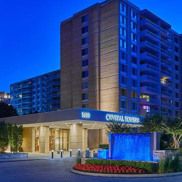 1 Bedroom Apartments For Rent In Arlington Va 468 Rentals