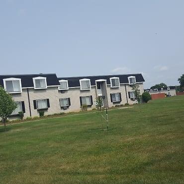 Southgate Park Apartments - Southgate, MI 48195
