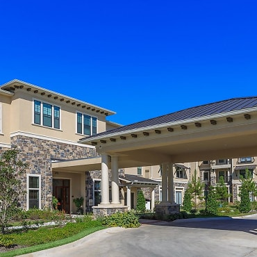 The Huntington at Sienna Plantation Apartments - Missouri ...