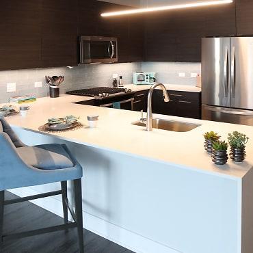 The Residences At Hamilton Lakes Apartments Itasca Il 60143