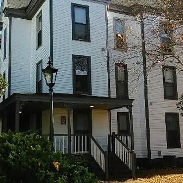 929 Green St Apartments - Portsmouth, VA 23704