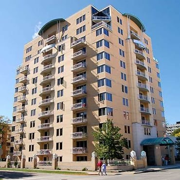 Palisade Apartments - Madison, WI 53703