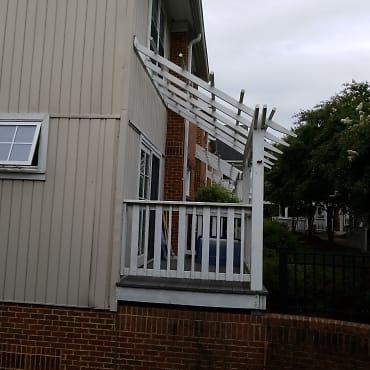 Gum Springs Glen Apartments Alexandria Va 22306