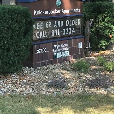 The Knickerbocker Apartments Bay Village Oh 44140