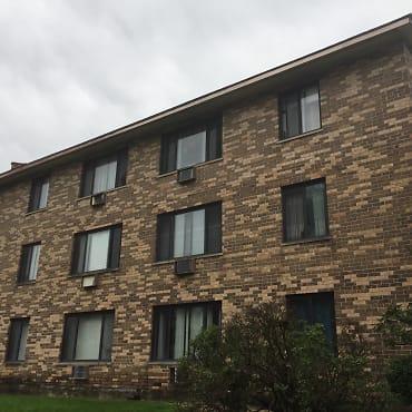 Ridge Garden Apartments - Chicago Ridge, IL 60415