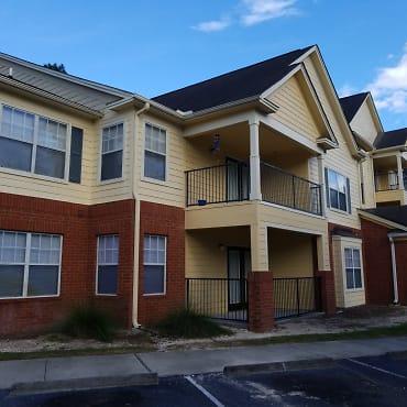 Andrews Place Apartment Homes Panama City Fl 32405