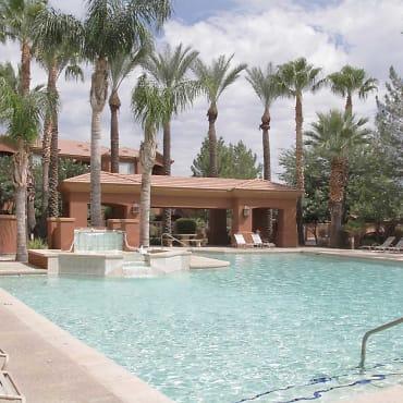 Summerlin Villas Apartments Tucson Az 85712