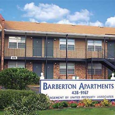 Barberton Apartments - Virginia Beach, VA 23451