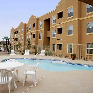 Spanish Villas Apartments El Paso Tx 79907