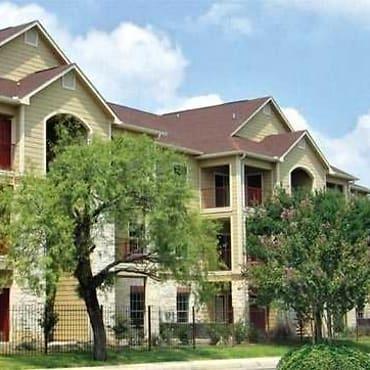 Elan Gardens Apartments San Antonio Tx 78213