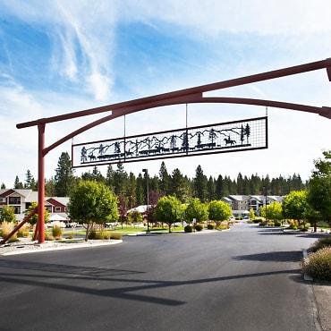Pine Valley Ranch Apartments - Spokane, WA 99206