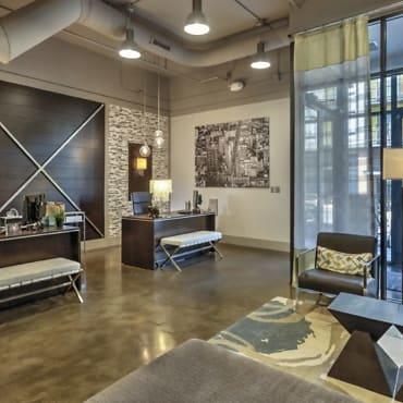 The Apartments At Quarterside - Charlotte, NC 28202