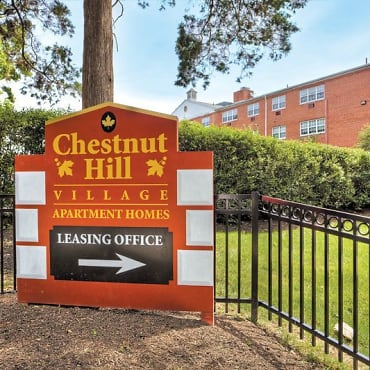 Chestnut Hill Village Apartments