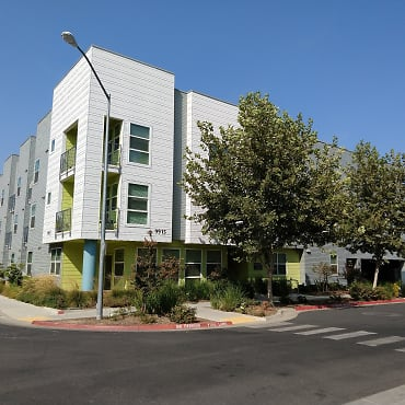 Maple Park Apartments - Live Oak, CA 95953