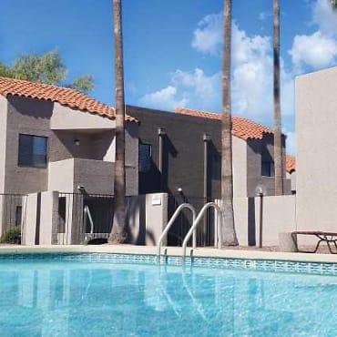 The Place At Ten50 Apartments Tucson Az 85710
