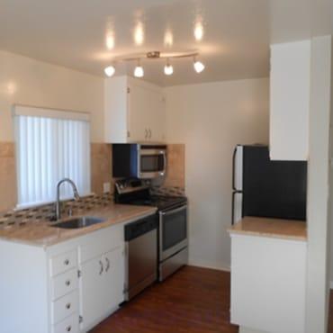 Village Green Apartments Santa Clara Ca 95051