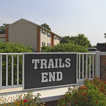 Trails End Apartments Burlington Nc 27215
