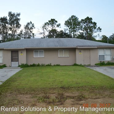 4153 Pine Drop Ln Apartments - North Fort Myers, FL 33917