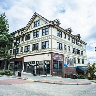 Webster Apartments - Tacoma, WA 98402