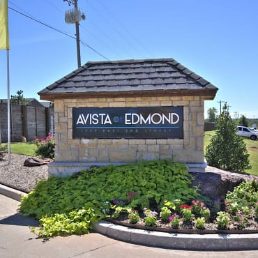 avista of edmond