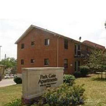Park Gate Apartments - Kansas City, MO 64132