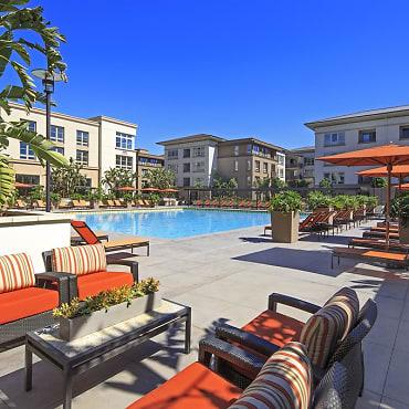 Park Place Apartments - Irvine, CA 92612
