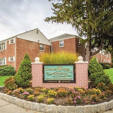Corlies Manor Apartments Poughkeepsie Ny 12601