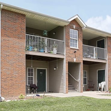 Valley Court Apartments - Madison, IN 47250