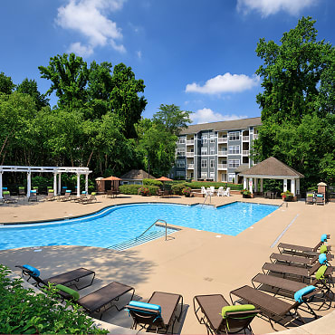 The Bryce Apartments Charlotte Nc 28269