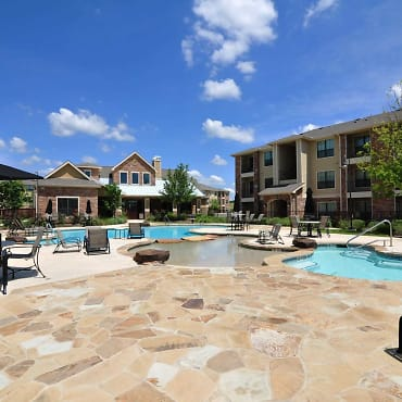 Ranch At The Guadalupe Apartments New Braunfels Tx 78130
