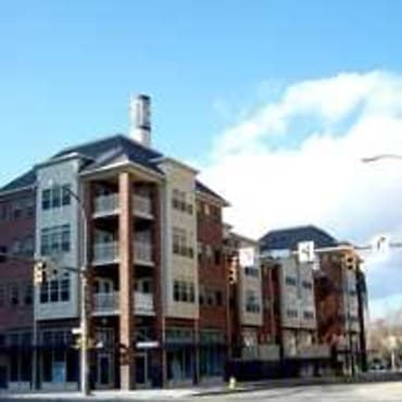 The Mills At High Falls Apartments Rochester Ny 14608