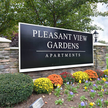 Pleasant View Gardens