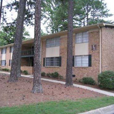Cascade Glen Apartments Atlanta Ga 30331