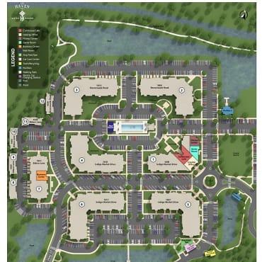 The Haven At Indigo Square Apartments Mount Pleasant Sc 29464