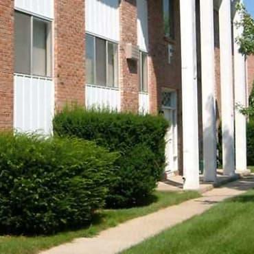 Park Place Apartments - Mount Pleasant, MI 48858