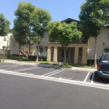 Hermosa Village Apartments - Anaheim, CA 92802