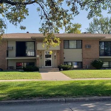 dakota east and west apartments fargo nd