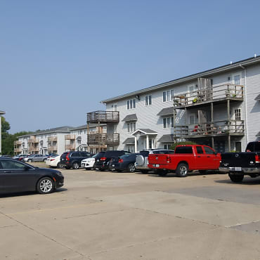Orchard Park South Apartments - Springfield, IL 62703
