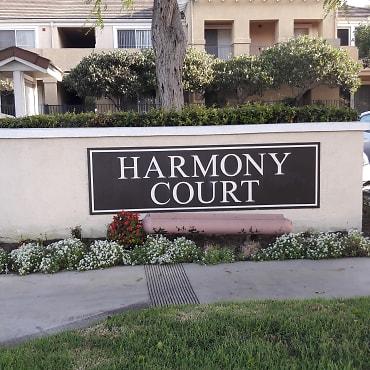 Harmony Court Senior Apartment Homes - Redondo Beach, CA 90278