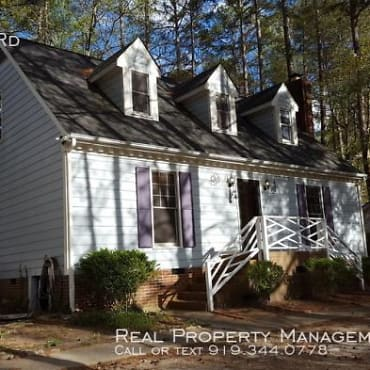 Houses for Rent in Lake Lynn, Raleigh, NC - 21 Rentals