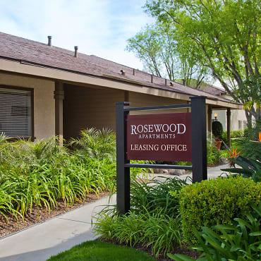 Rosewood Apartments Redlands Ca 92373