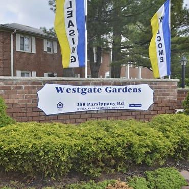 Westgate Gardens