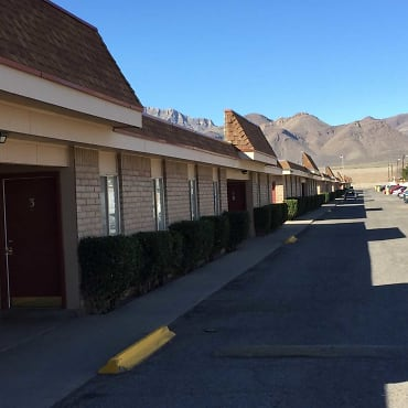 Maximus Apartments - El Paso, TX 79924