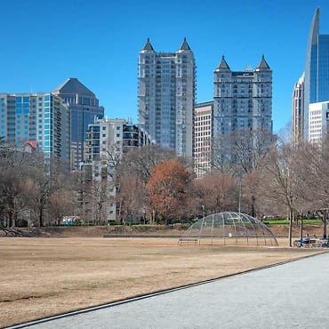 Modera Morningside Apartments - Atlanta, GA 30324