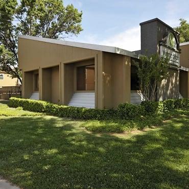 Metropolitan Apartments - Lubbock, TX 79424