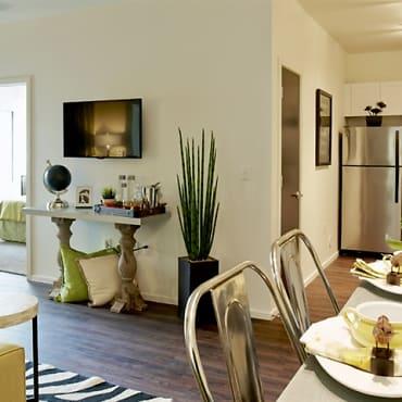 Cactus 42 Apartments